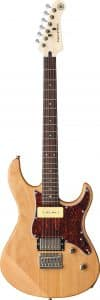Yamaha Pacifica 311H electric guitar wood