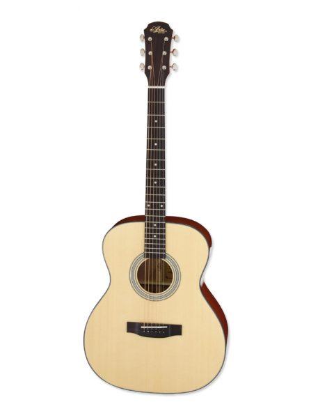 Aria 201 western guitar akustisk guitar