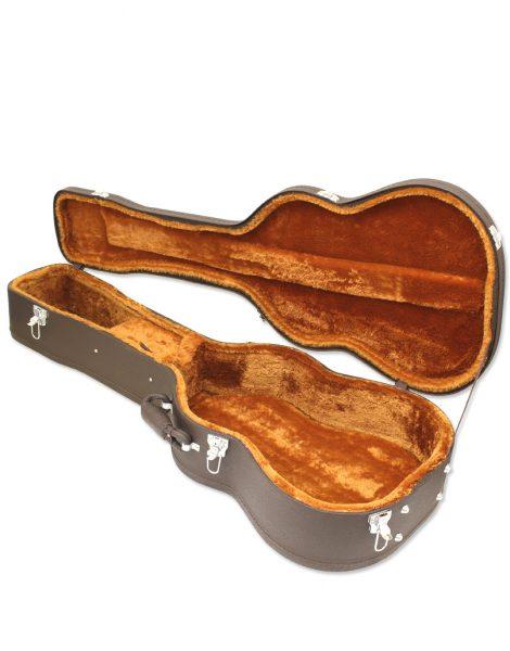 Original Aria Guitar hard case
