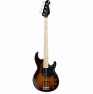Yamaha BB434M Tobacco Brown Sunburst el-bas
