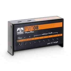 Palmer PTW08 Pedal Powersupply