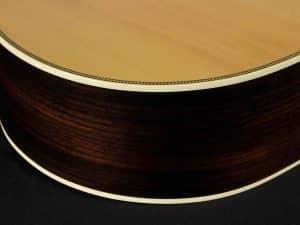 Richwood A-65-VA guitar