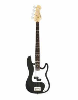 Aria STB-PB bass elektrisk bas sort