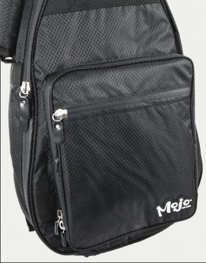 Mojo Classical gig bag polstret taske til klassisk guitar pocket