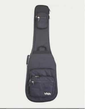 MOJO EL-BAS GIG BAG SERIE 600 DELUXE luksus taske til el-bas